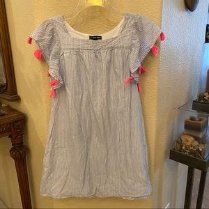 OLD NAVY Girls Summer Dress Size 10-12 Yrs